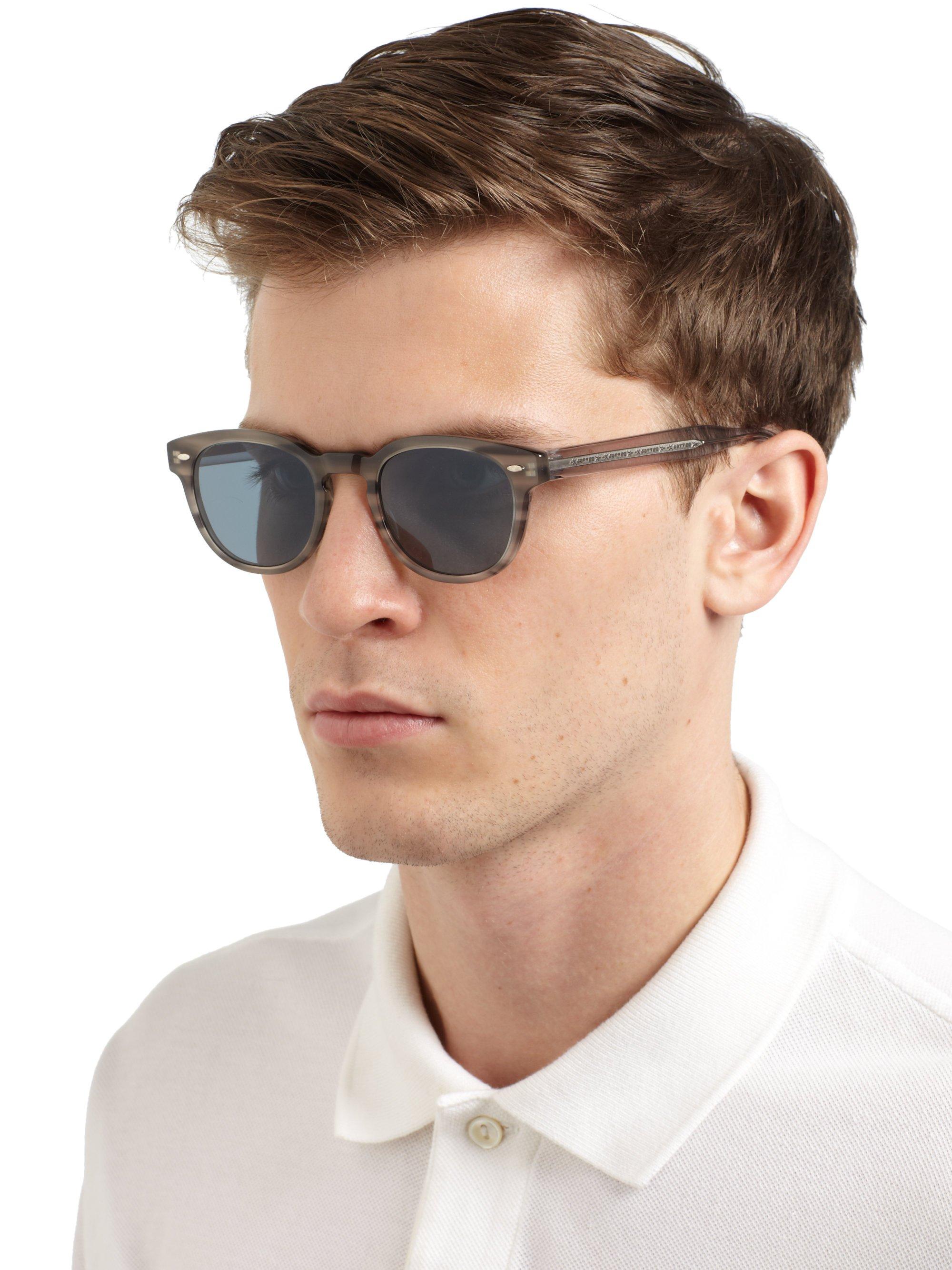 d6d0cbdac8d Oliver Peoples Sheldrake Sunglasses Online - Bitterroot Public Library