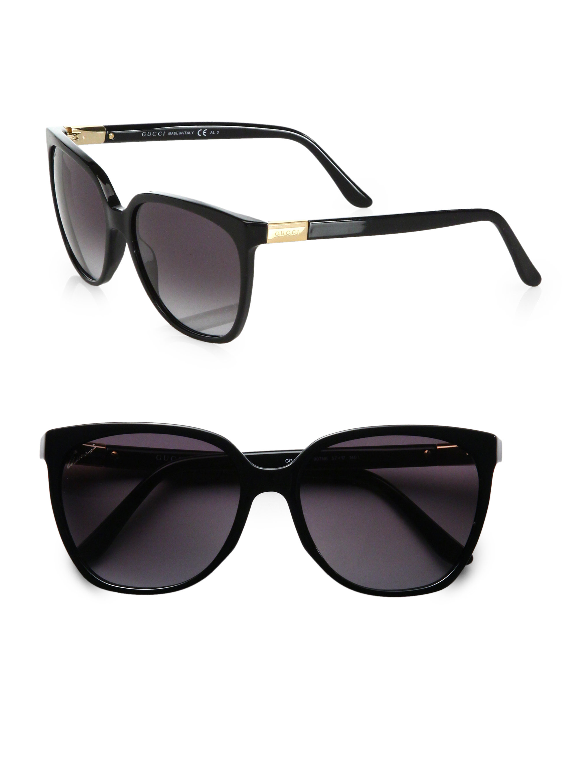 Gucci Eyewear Collection Deluxe 2012-2013  |Gucci Sunglasses Women 2013