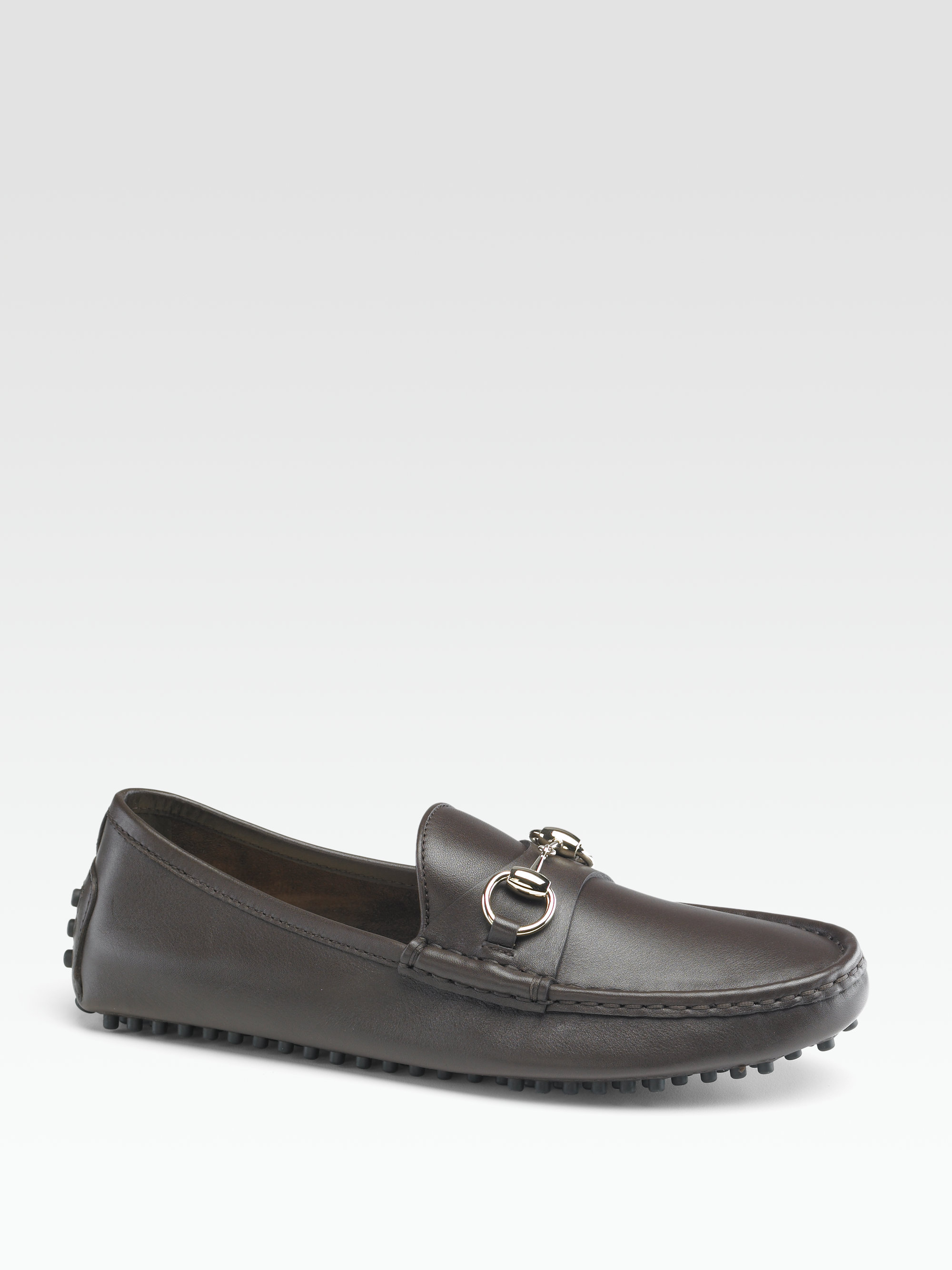 Gucci Damo Horsebit Loafers 28 Images 76 Gucci Shoes