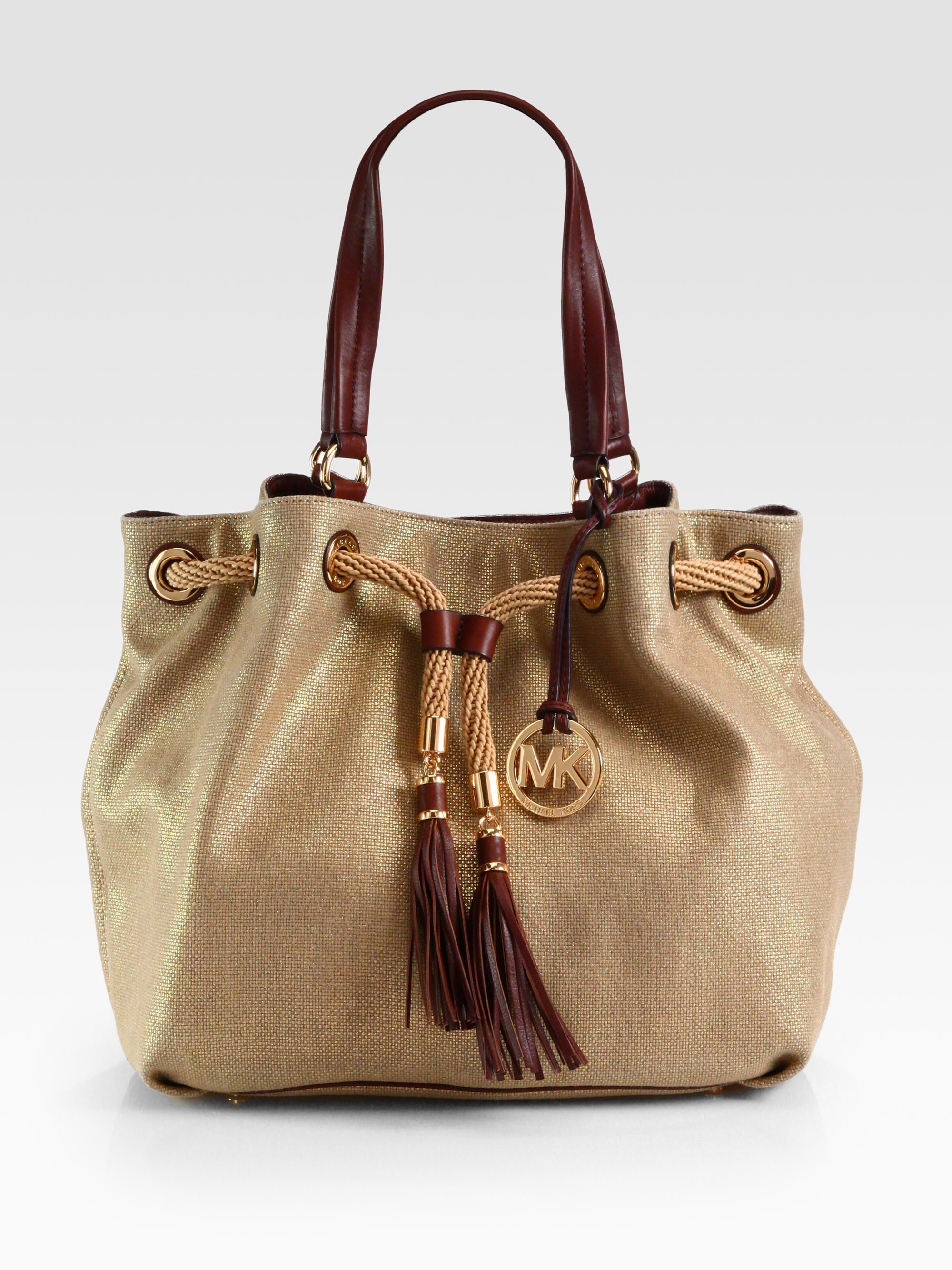 bd4d38aebe58 Gallery. Previously sold at: Saks Fifth Avenue · Women's Michael Kors Marina