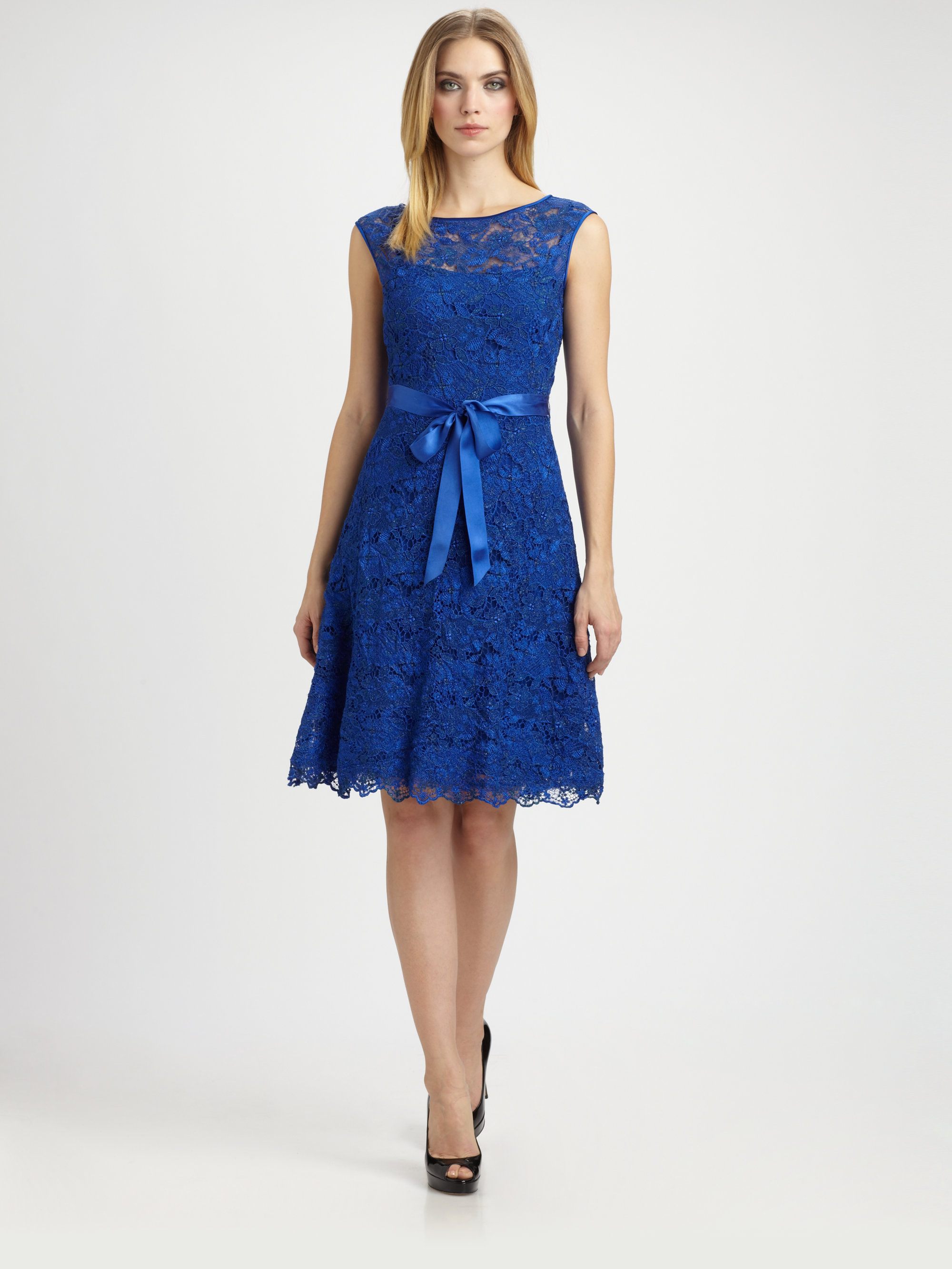 Shop the Rickie Freeman for Teri Jon collection at Neiman Marcus Last Call. Browse beautiful women's gowns, cocktail dresses and more.