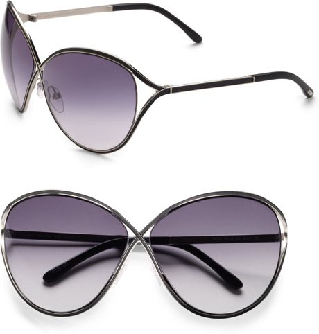 Seen: Tom Ford - Urban Optiques