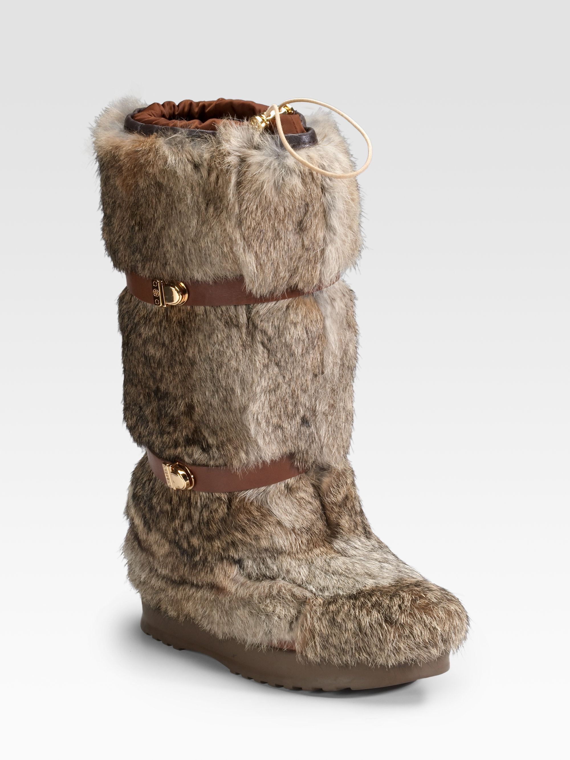 Lyst - Tory Burch Rabb... Ivanka Trump Shoes From China