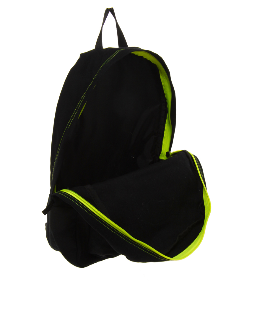 Vans Loho Backpack in Black - Lyst