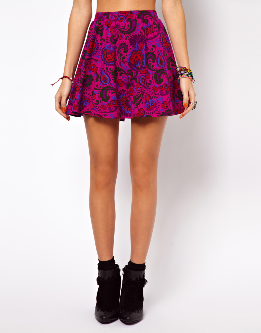 Find great deals on eBay for hot pink skater skirt. Shop with confidence.
