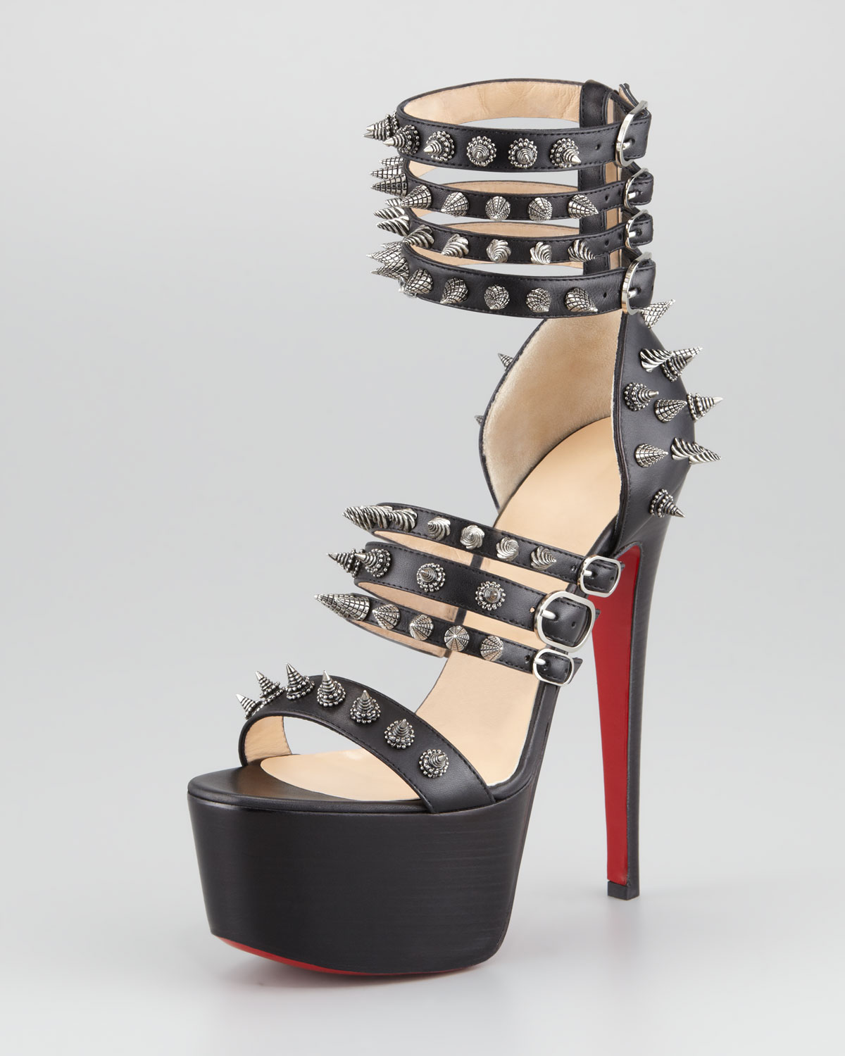 Gallery. Previously sold at  Neiman Marcus · Women s Christian Louboutin ... 358ee74fe8