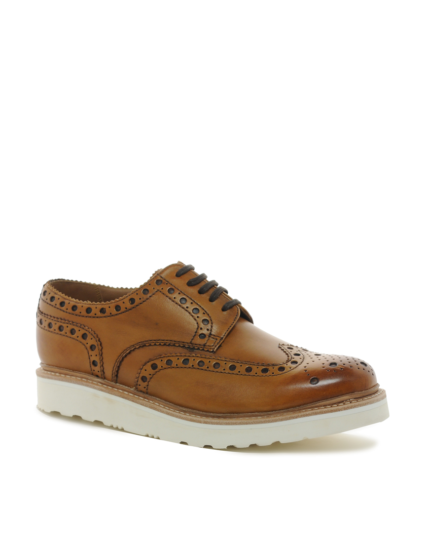Grenson Women S Shoes Sizing