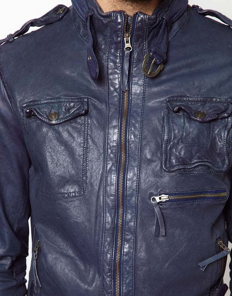 True Religion Jean Jackets For Men