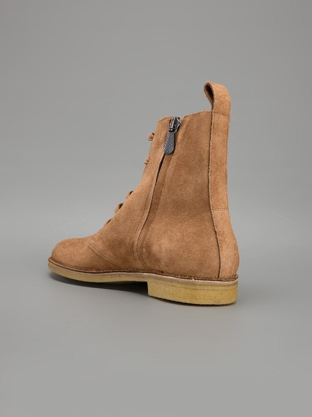 Suede Desert Boots Bottega Veneta With Paypal For Sale Clearance Online Official Site Free Shipping Authentic Free Shipping Best Store To Get OuNUu48aK