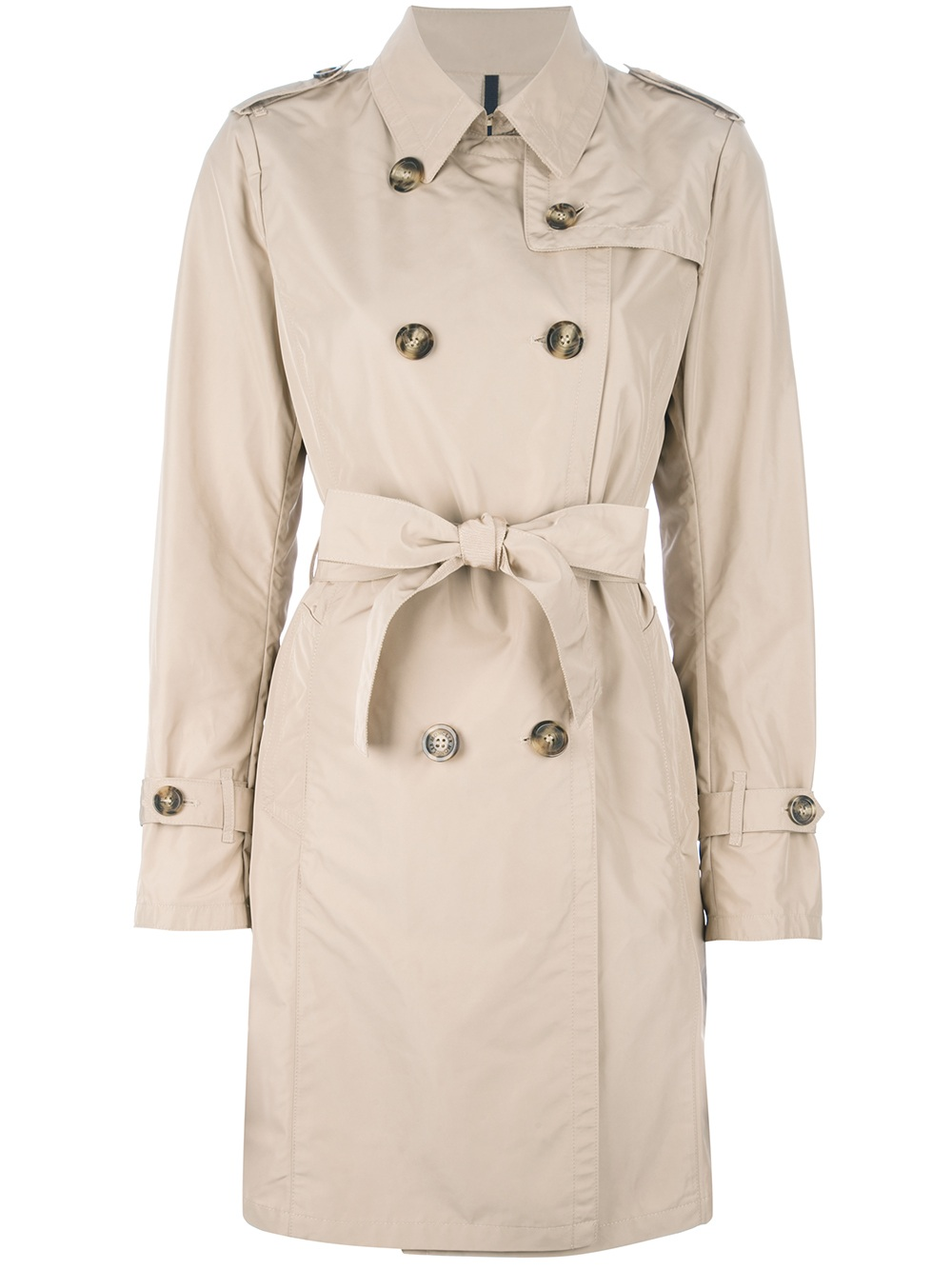 Free shipping BOTH ways on Coats & Outerwear, Beige, Women, from our vast selection of styles. Fast delivery, and 24/7/ real-person service with a smile. Click or call