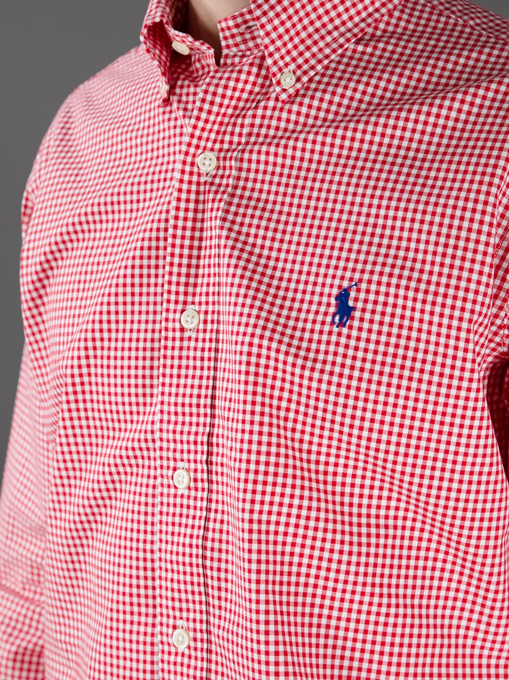 U.S. Polo Assn. Boys' Button-Front Shirt - Marled. Sold by Sears. $ $ Il Migliore Men's Wrinkle Resistant Short Sleeve Button-Down Oxford Shirt. Sold by The Deal Rack White Mark Women's Red Floral Lacy Button-Down Shirt. Sold by Sears. $ - $ $ - $