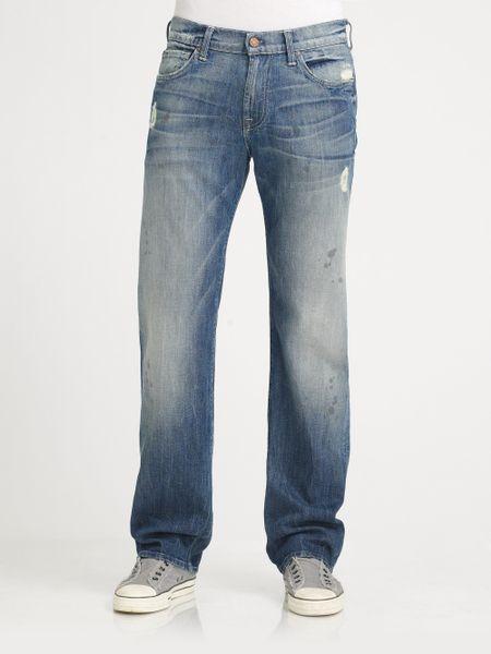 Mens Painter Jeans
