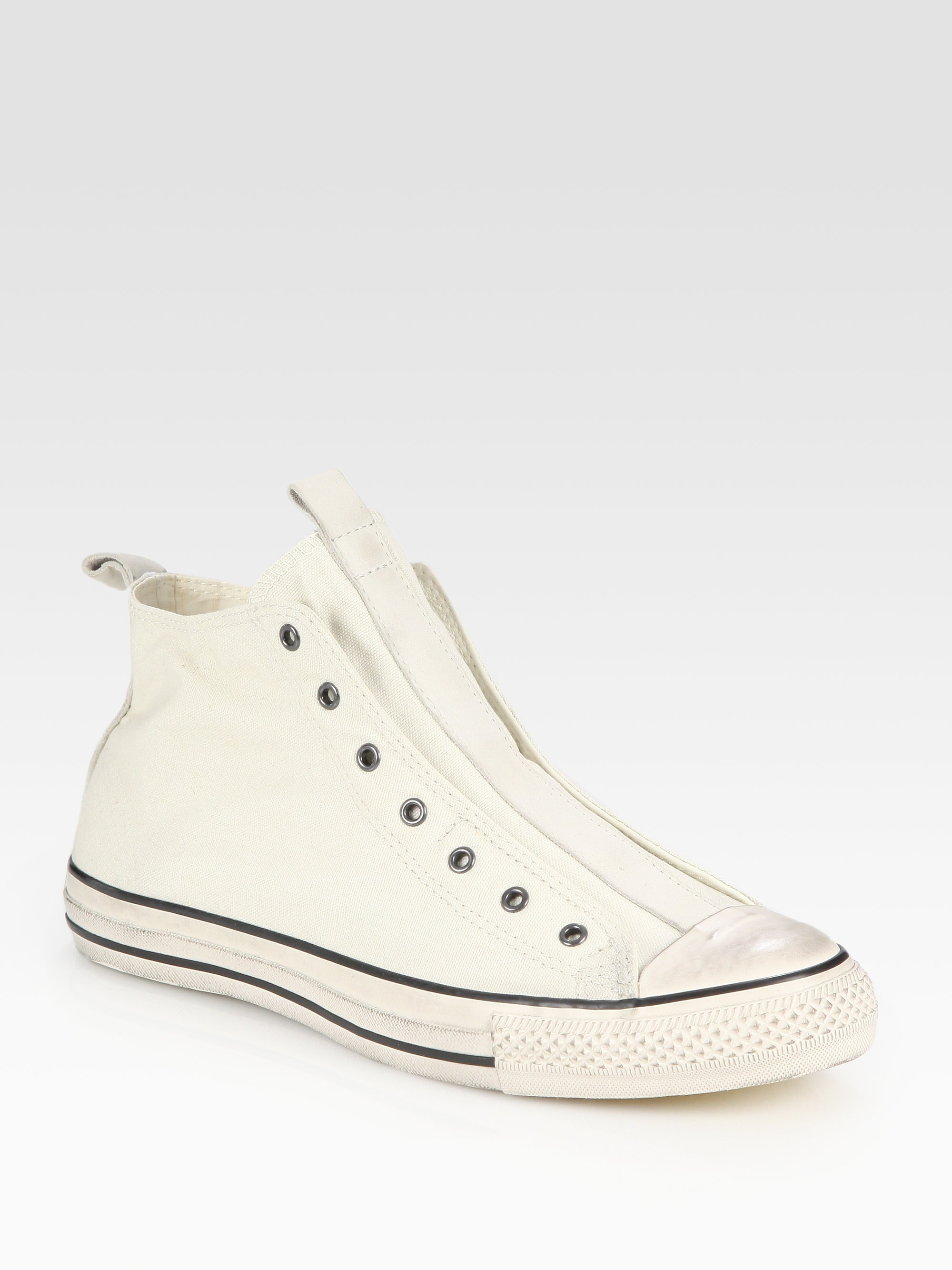 6c5a5f3c9084 ... where to buy gallery. previously sold at saks fifth avenue mens john  varvatos converse 333d2
