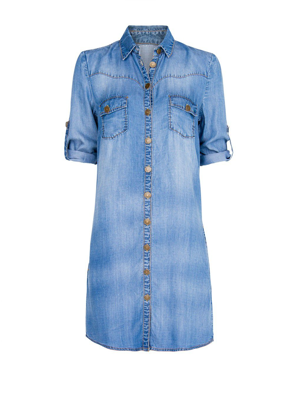 Shop denim shirt on the official Wrangler® website. Search our inventory for denim shirt or browse our selection of legendary denim and classic Western wear apparel.