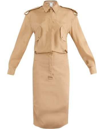 Max Mara Lancia Dress - Lyst