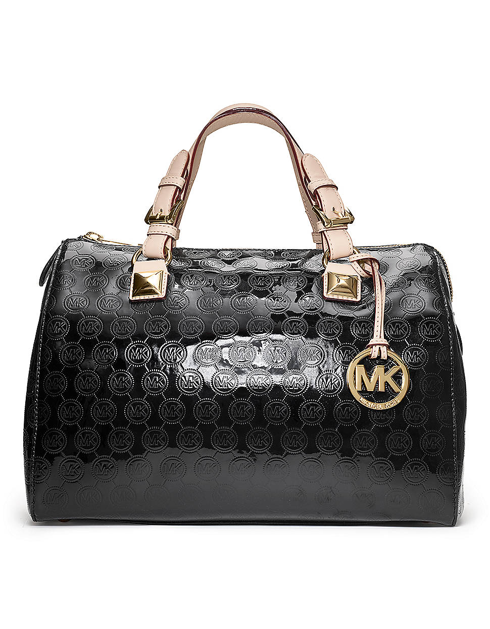 d94312fbda4852 Gallery. Previously sold at: Lord & Taylor · Women's Michael Kors Grayson  ...