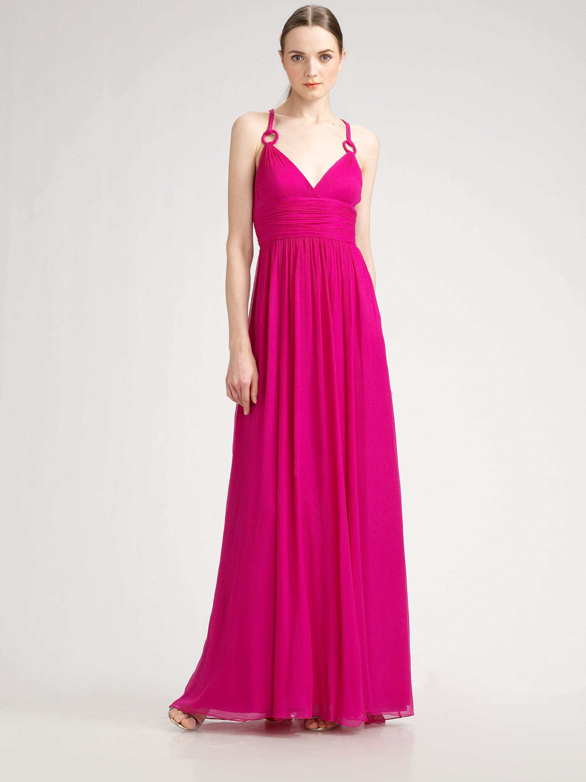 Saks Fifth Ave Plus Size Mother Of The Bride Dresses – DACC