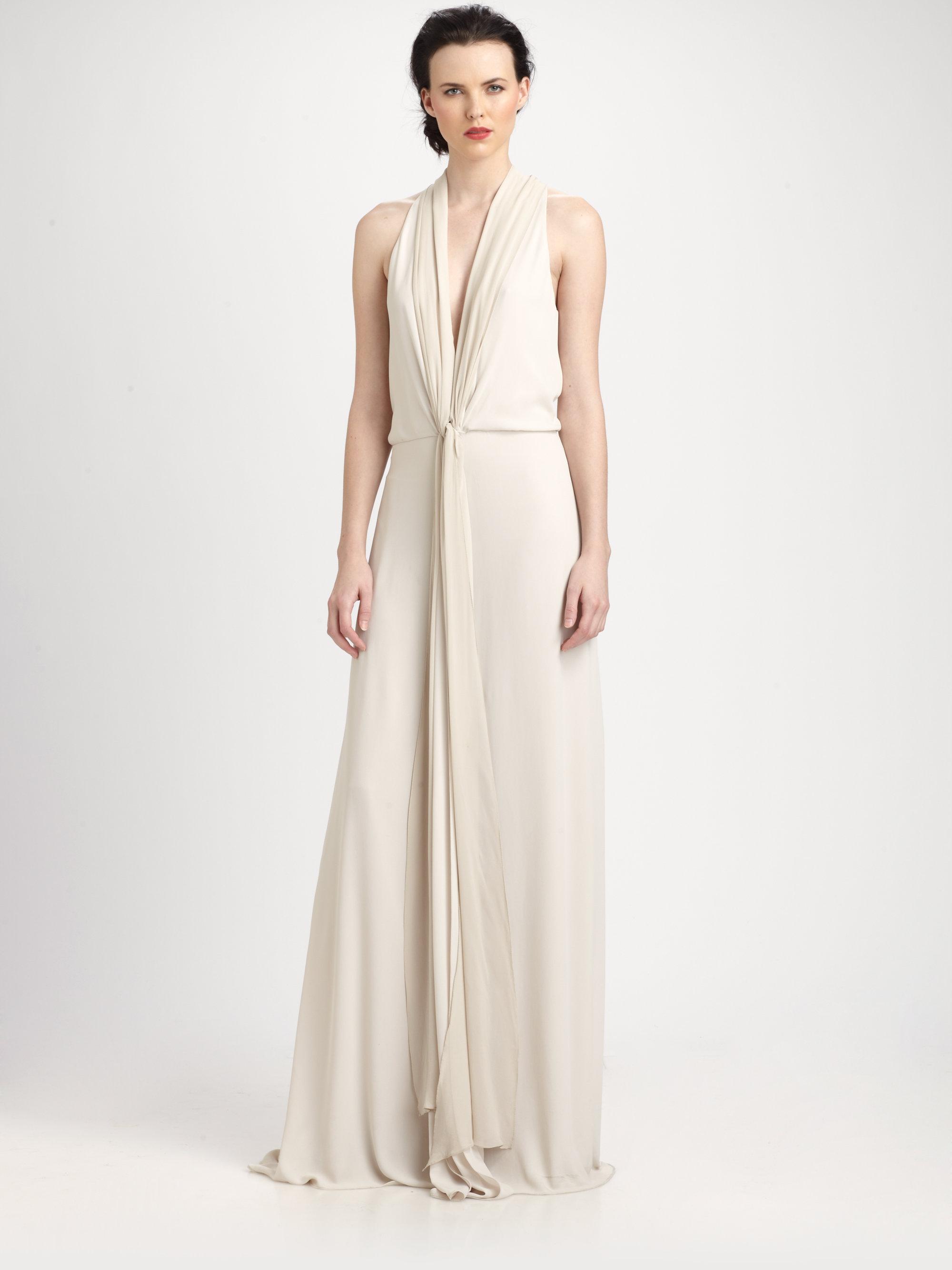 Bcbg Max Azria Wedding Dress