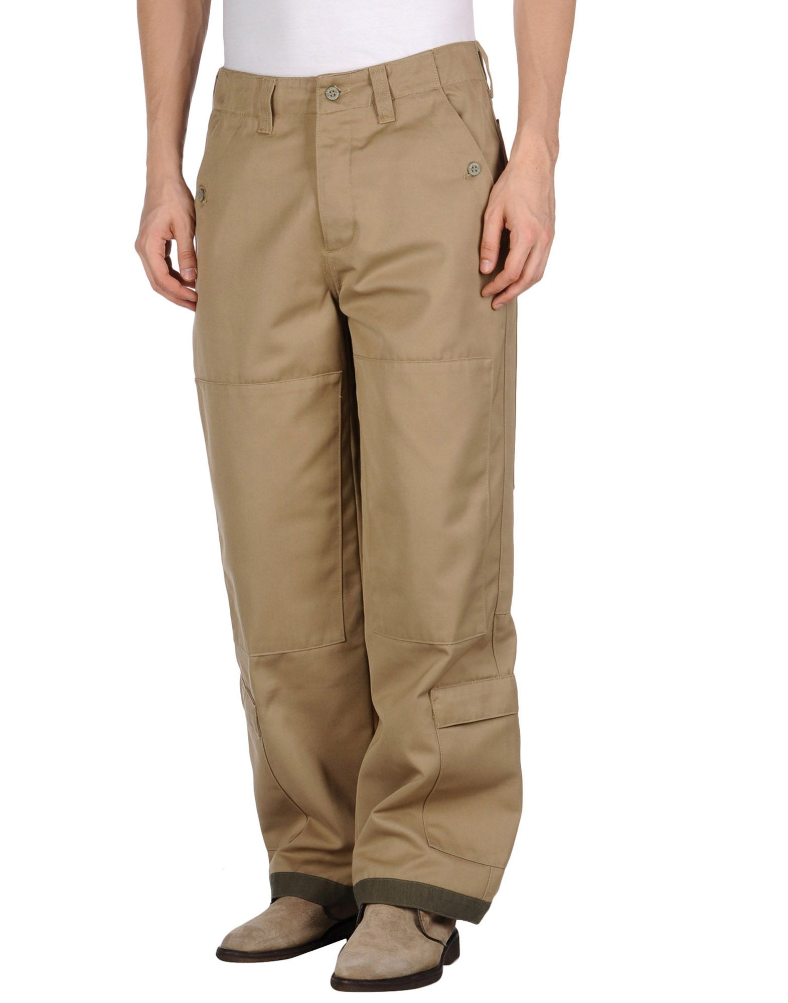 Beautiful Khaki Work Pants For Women  Pi Pants