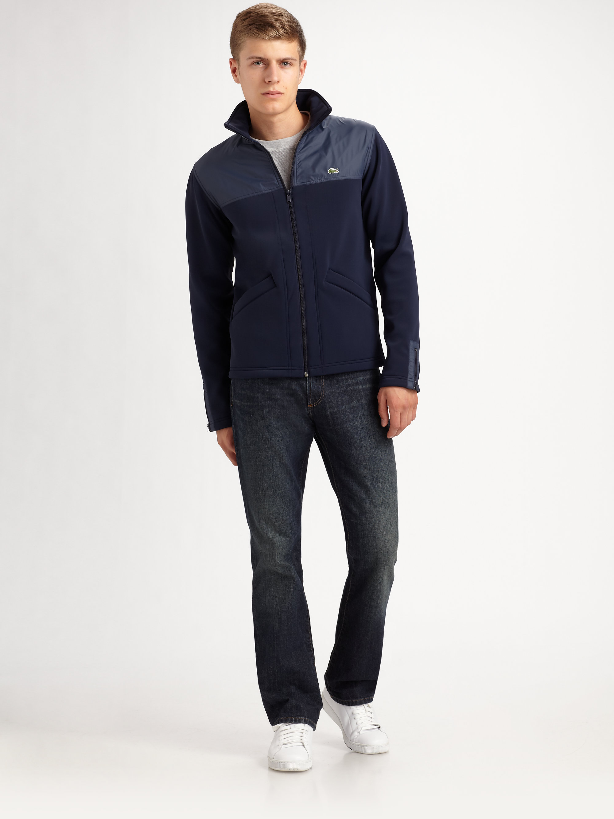 North Face Lightweight Jacket