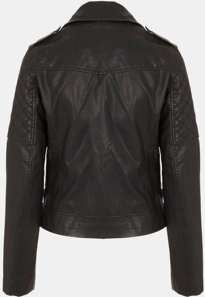 Womens Jackets Leather jackets Topshop Jackets