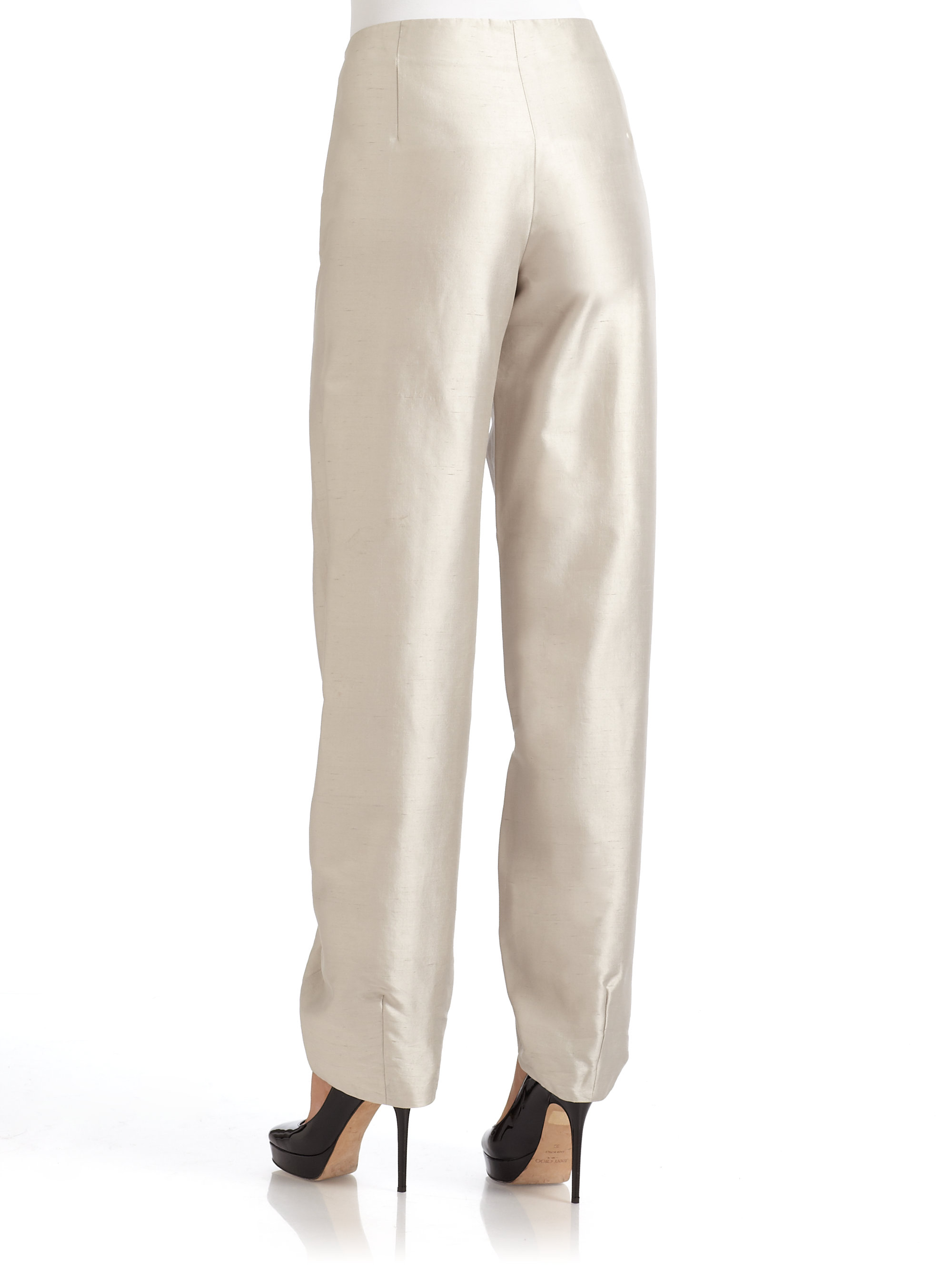 Shop for silk pants at sashimicraft.ga Free Shipping. Free Returns. All the time.