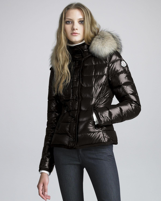 moncler inspired coat
