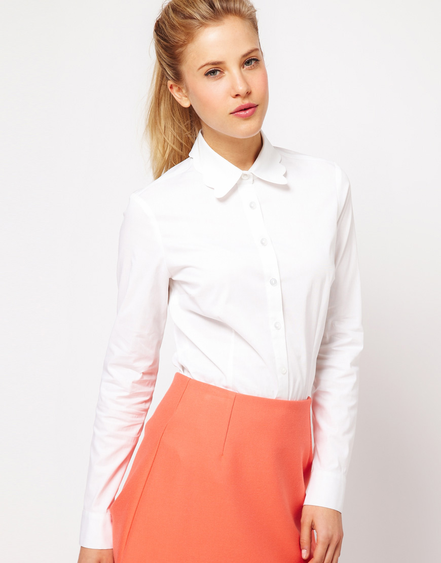 You searched for: blouse with collar! Etsy is the home to thousands of handmade, vintage, and one-of-a-kind products and gifts related to your search. No matter what you're looking for or where you are in the world, our global marketplace of sellers can help you find unique and affordable options. Let's get started!