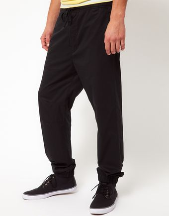 Edun Jogging Pants - Lyst