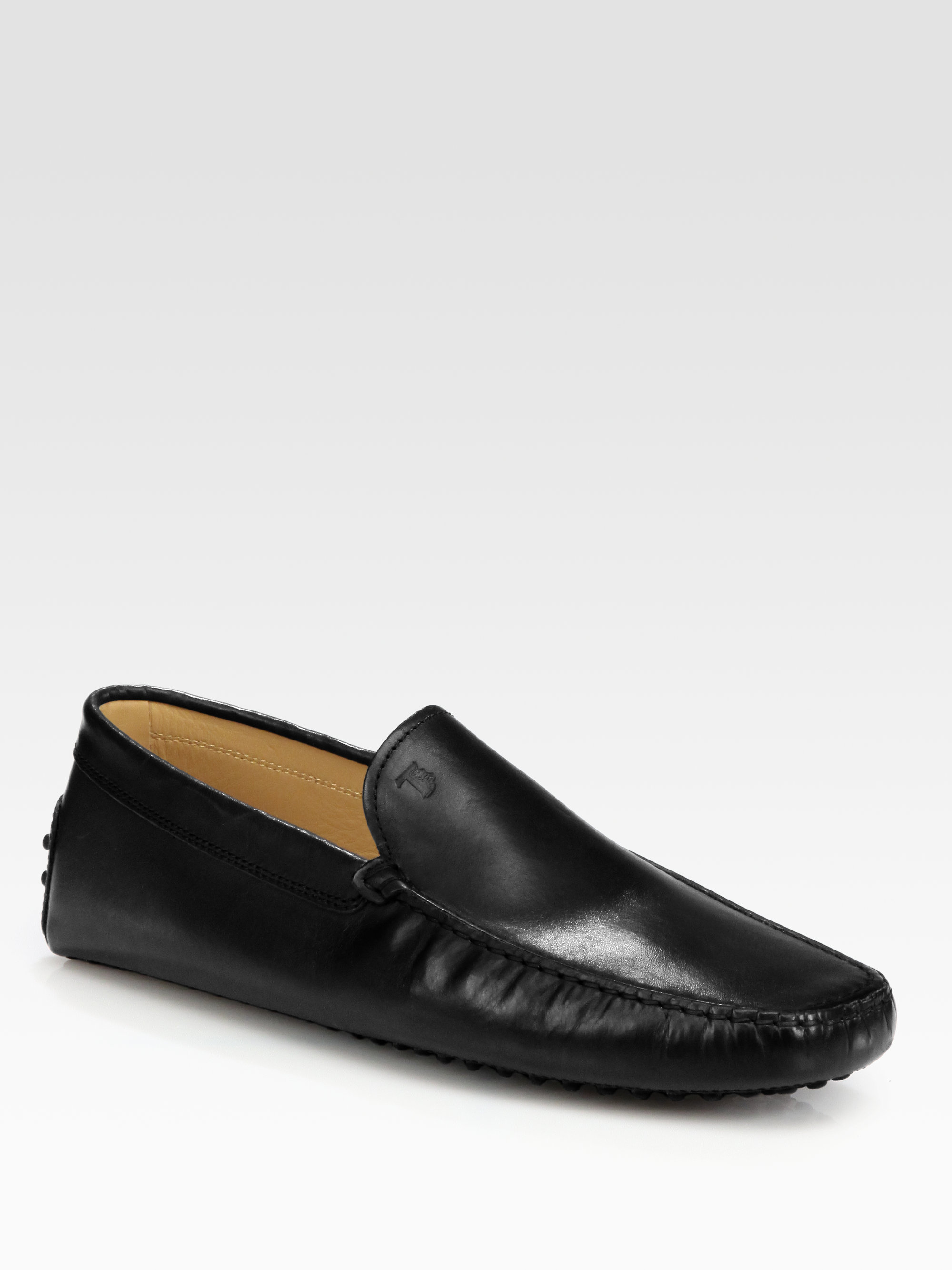 Tod's Pantofola loafers sale in China sale outlet store Yp7s8Z