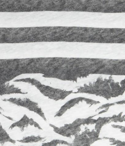 AllSaints Le Tigre Tank in White for Men