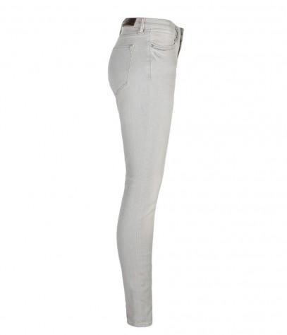 AllSaints Ashen Ashby Jeans in Grey (Grey)