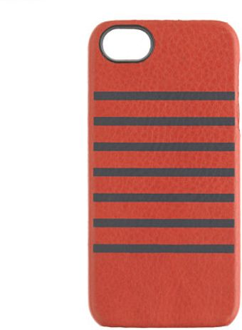 J.Crew Leather Patterned Case For Iphone 5 - Lyst