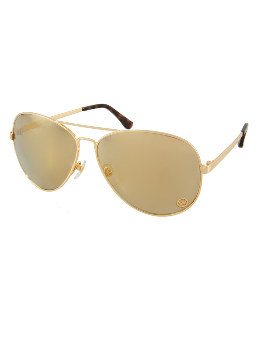 mirrored aviator sunglasses womens bn44  Gallery