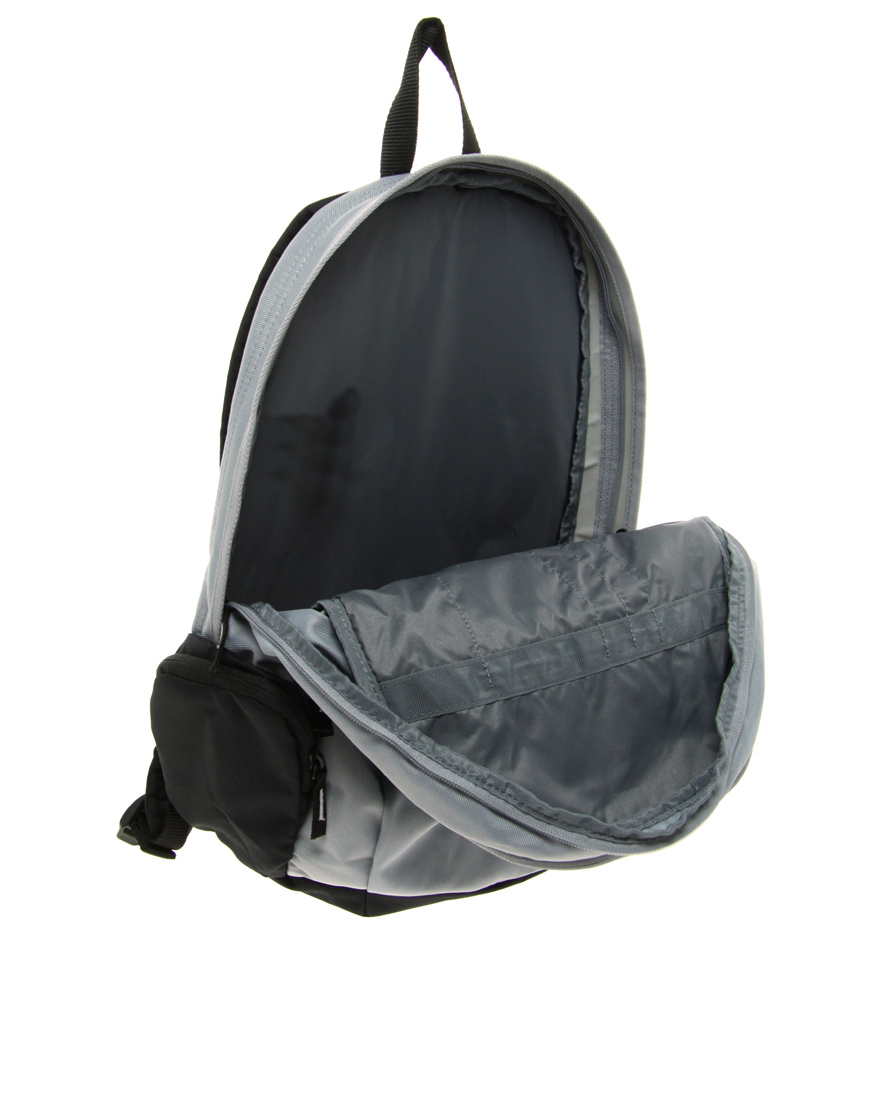 Nike Cheyenne Backpack in Grey (Blue) for Men - Lyst