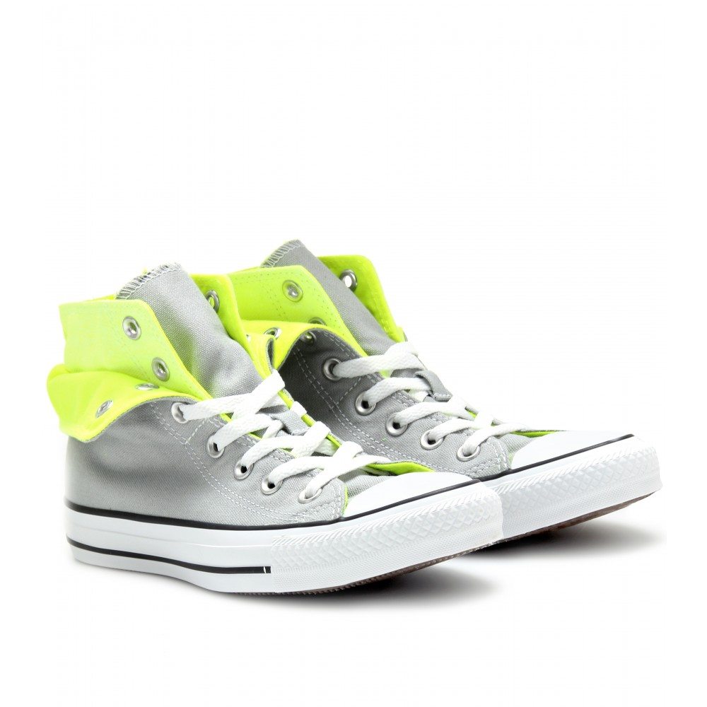 8c945de87d9f Gallery. Previously sold at  Mytheresa · Women s Converse Chuck Taylor ...