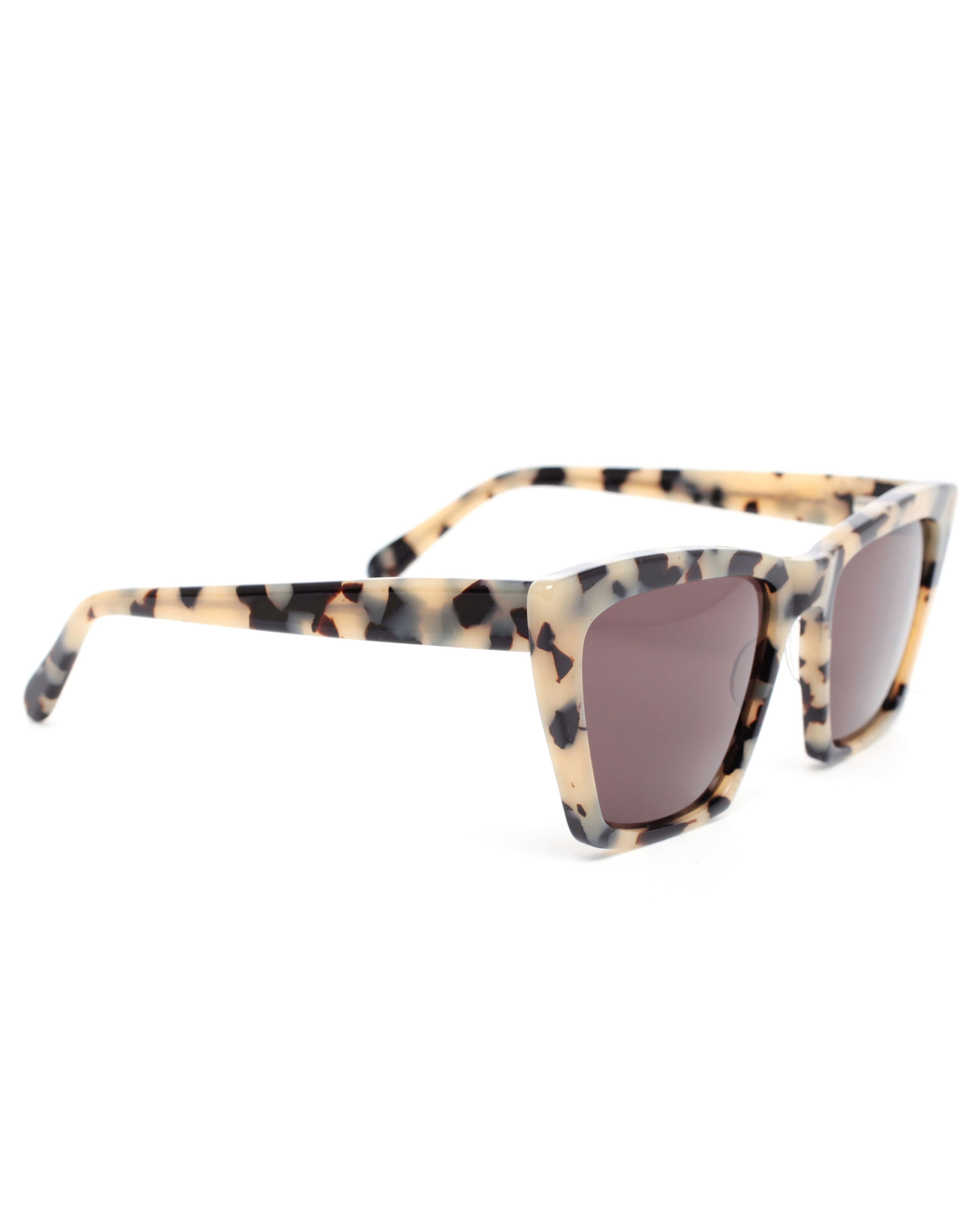 Prism Sydney Sunglasses  prism sydney tortoises sunglasses in natural lyst