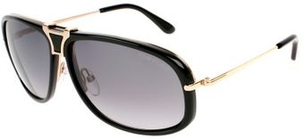Tom Ford Robbie Sunglasses - Lyst