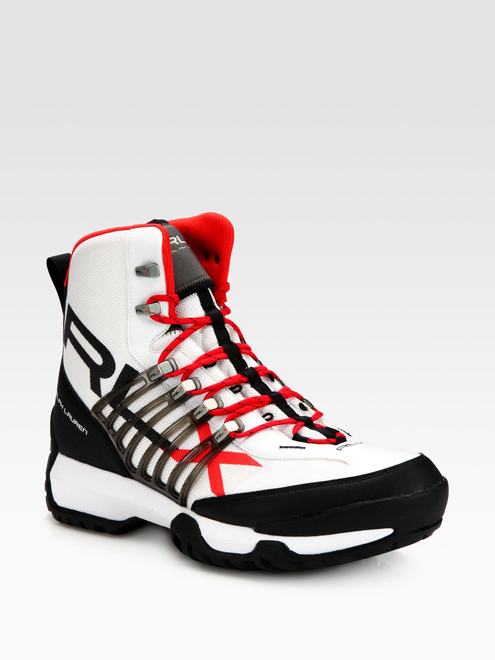 Ralph Lauren Rlx Running Shoes