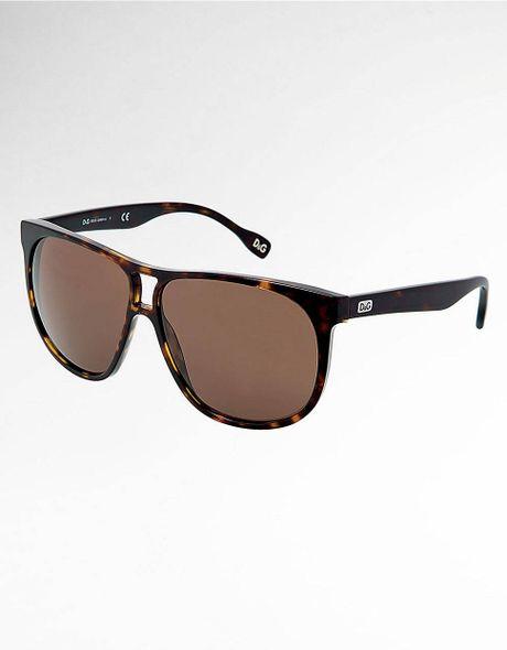 cd3dd1824f5 Dolce   Gabbana Men s Dd6067 Aviator Sunglasses