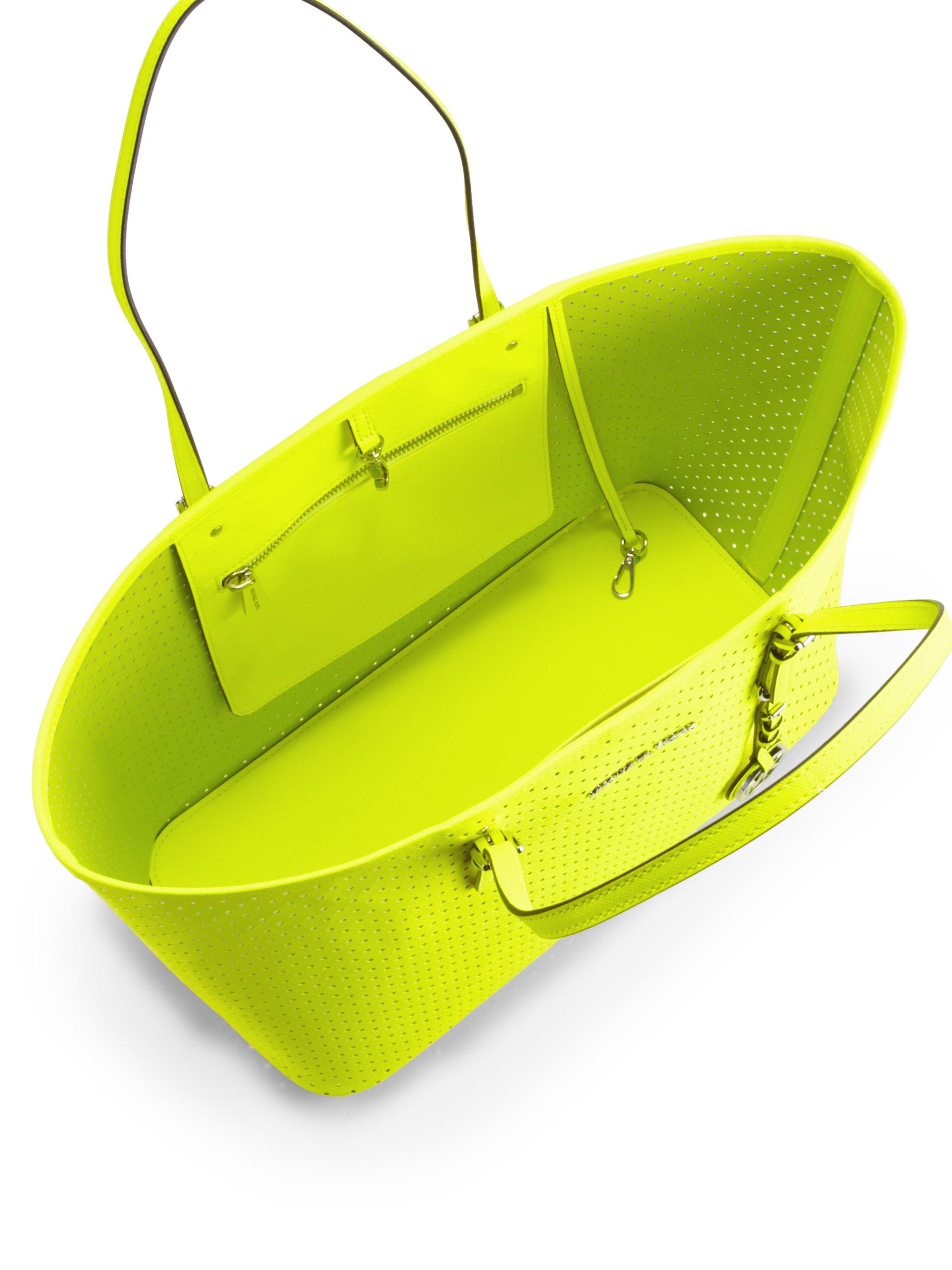 Lime Green Tote Handbag Best 2018