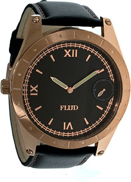 flud watches the big ben with interchangeable bands