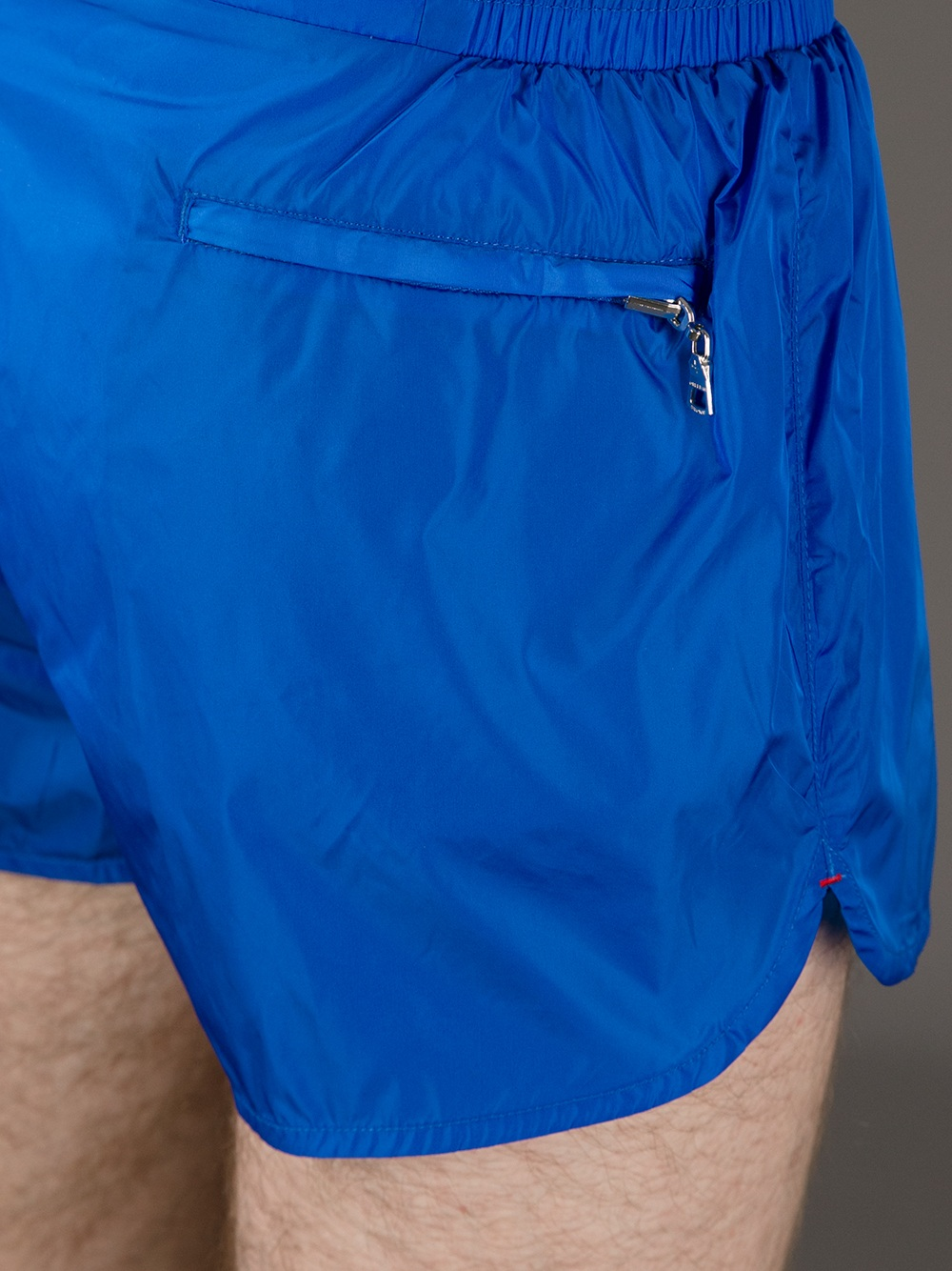 6d1f2abbcb Orlebar Brown Pup Boy Swim Shorts in Blue for Men - Lyst