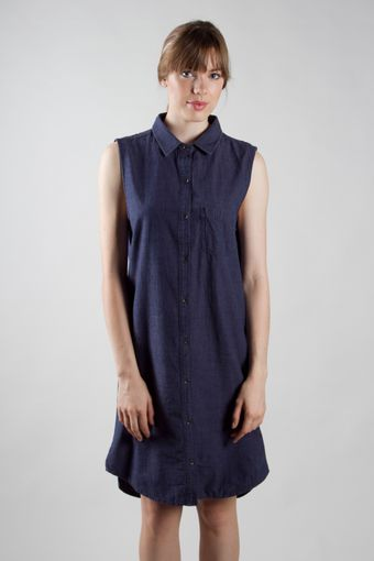 Rag & Bone Norfolk Dress - Lyst
