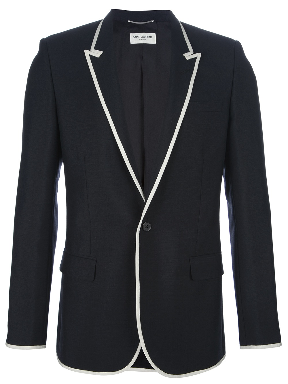Top colors For womens blazer with contrast trim White womens blazer with contrast trim Blue womens blazer with. Our sports store features Football, Baseball, and Basketball Jerseys, T-shirts, Hats and more for NFL, MLB, NBA, NHL, MLS and College teams.
