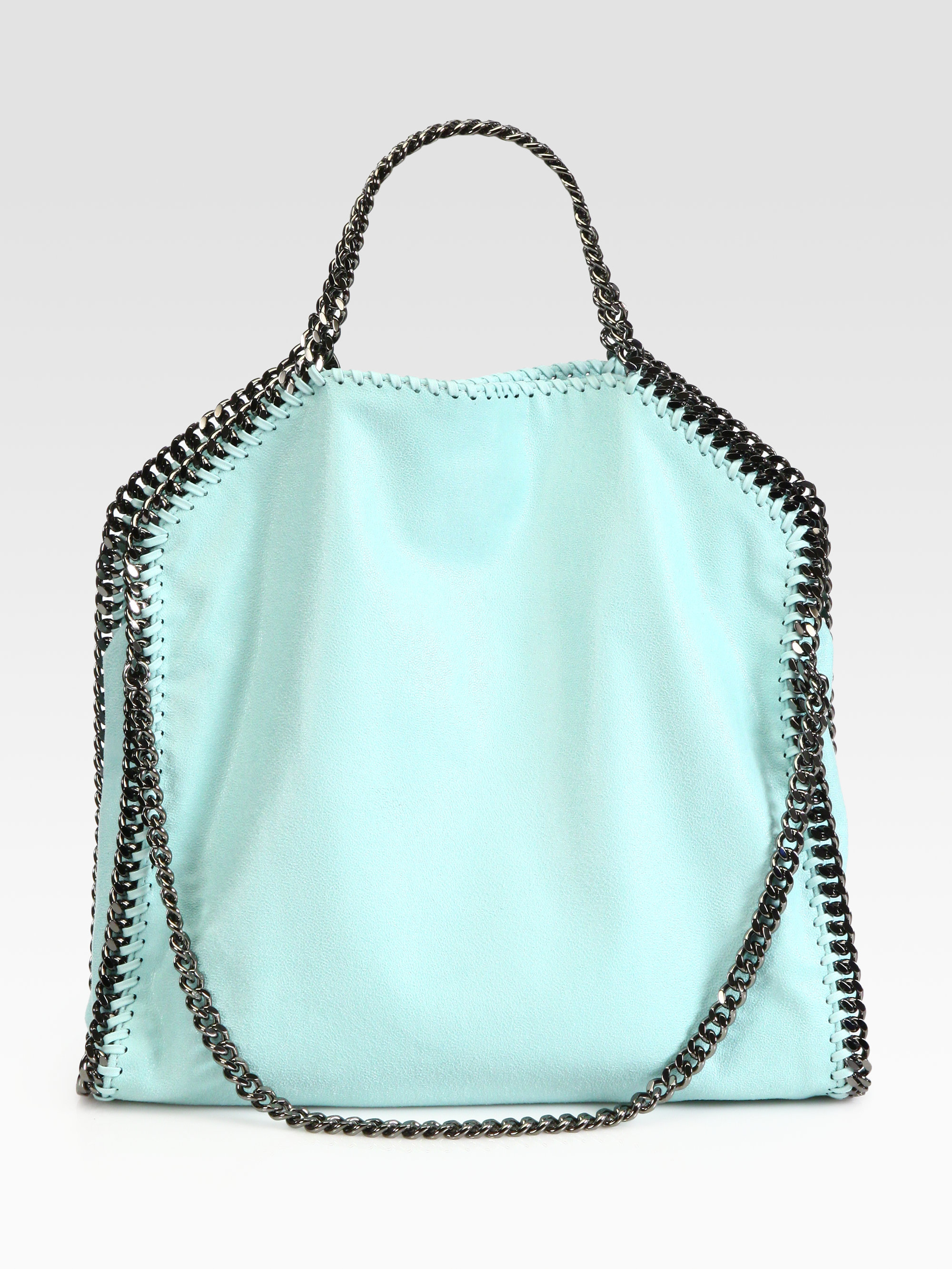 ed5988847c6 Gallery. Previously sold at  Saks Fifth Avenue · Women s Stella Mccartney  Falabella ...
