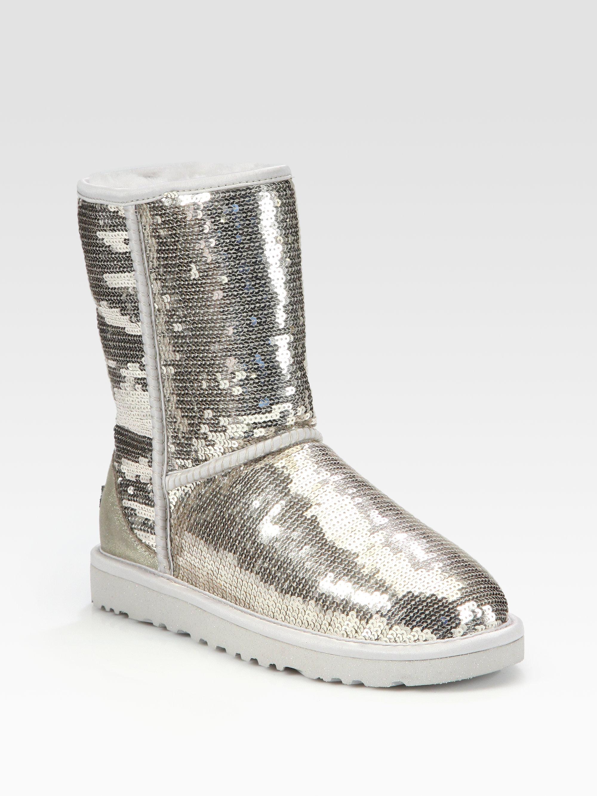 Ugg Boots Name