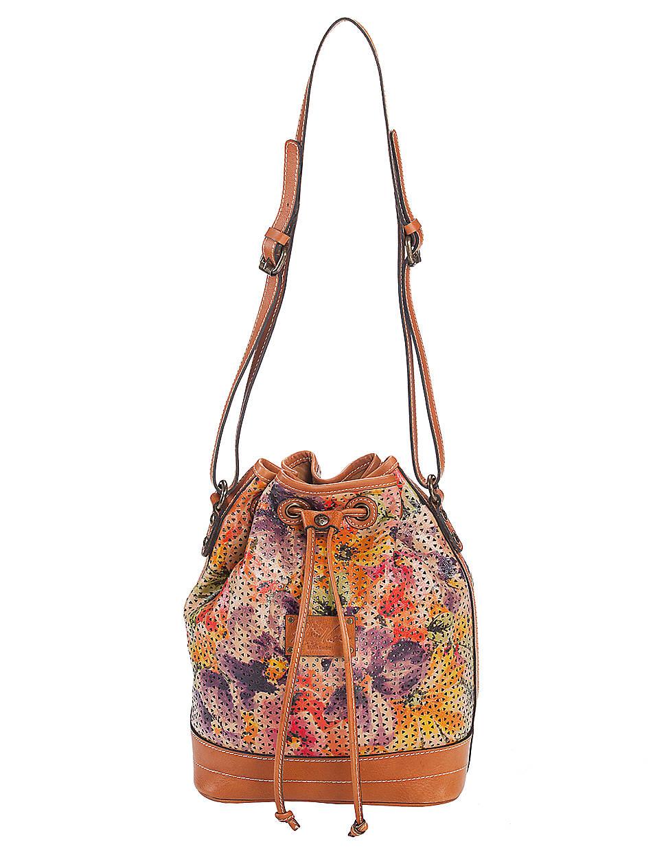 Lyst Patricia Nash Rainforest Comano Drawstring Tote Bag