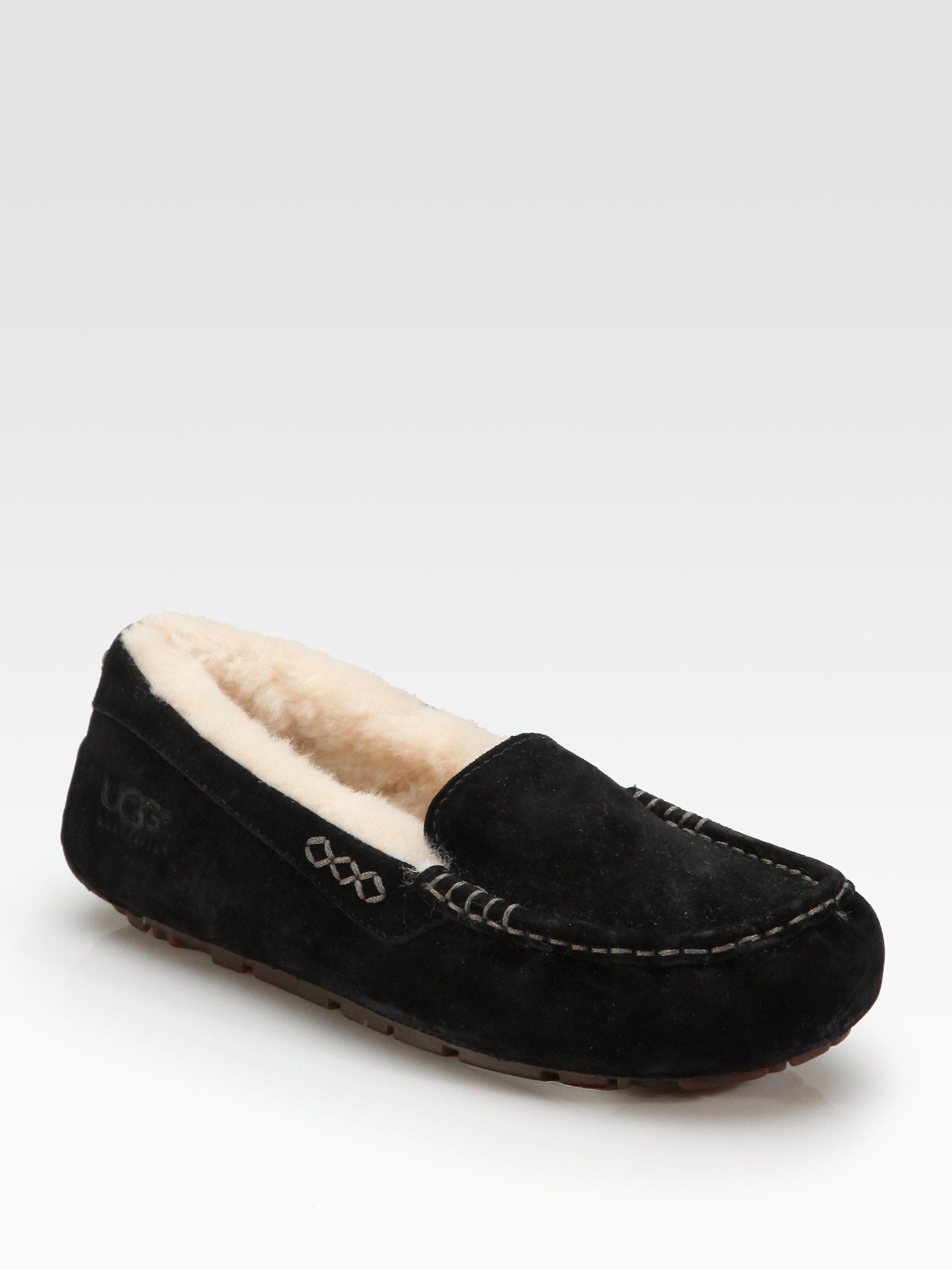 ugg australia ansley slipper
