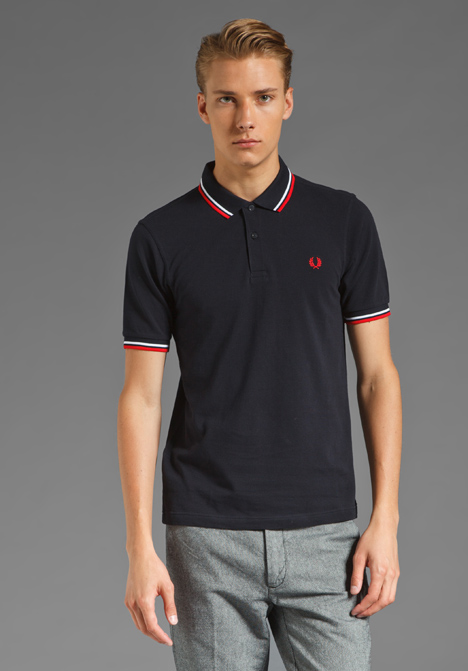 Fred Perry Polo Slim Fit